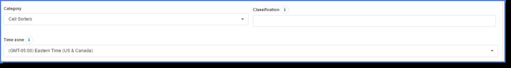 Figure 4:Define category