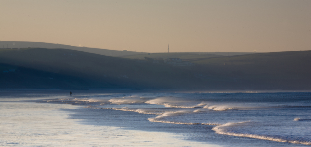 Taken along the walk between Woolacombe and Putsborough beach.
