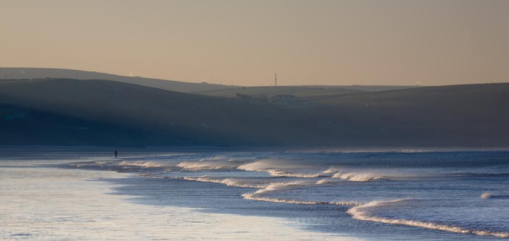 Taken along the walk between Woolacombe and Putsborough beach.
