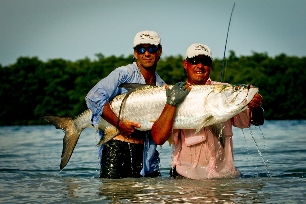 CUBA: With a multitude of destinations, Cuba may have the best saltwater fly fishing on the planet.