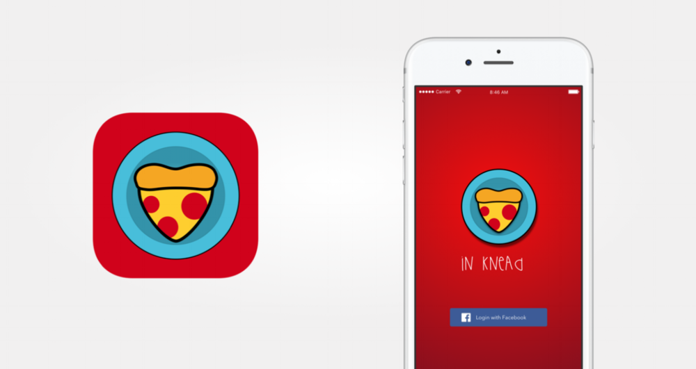 "In Knead - Lead Product Designer / Sept - Dec 2016""The power of human kindness, one pizza at a time""Inspired by Random Acts of Pizza, where strangers send other strangers pizzas, we created iOS/Android app that allows people to make and answer video requests for pizza donations.Read on Medium"