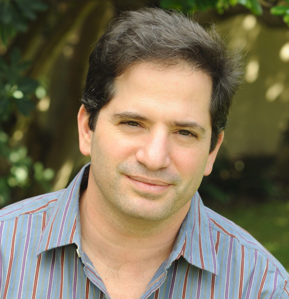 Tiger of the Week: David Zabel '88, Television Writer, Producer, and Co-Creator of 'Mercy Street'