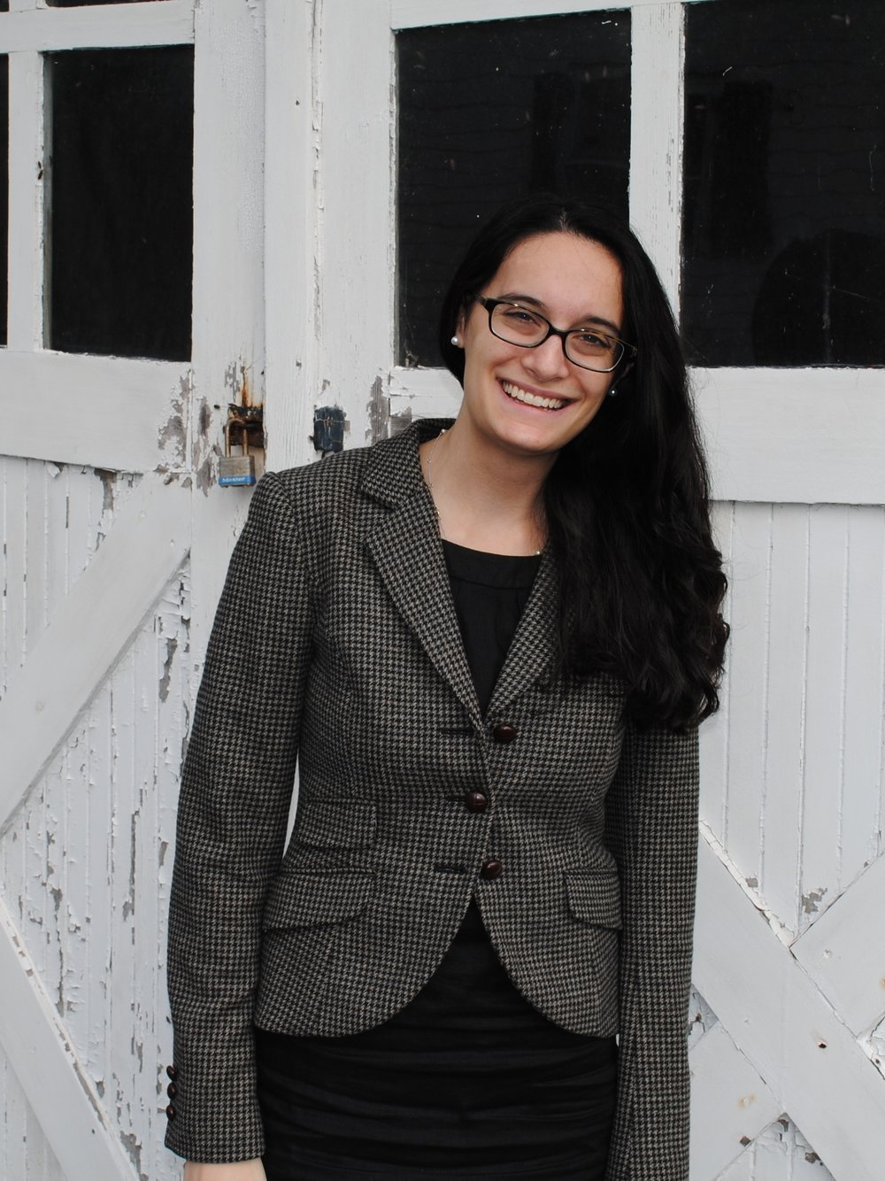 Tiger of the Week: Izzy Kasdin '14, Connecting People With Princeton's Past