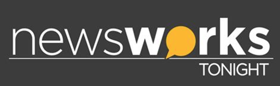 Audio featured on Newsworks Tonight podcast. | Full Show.