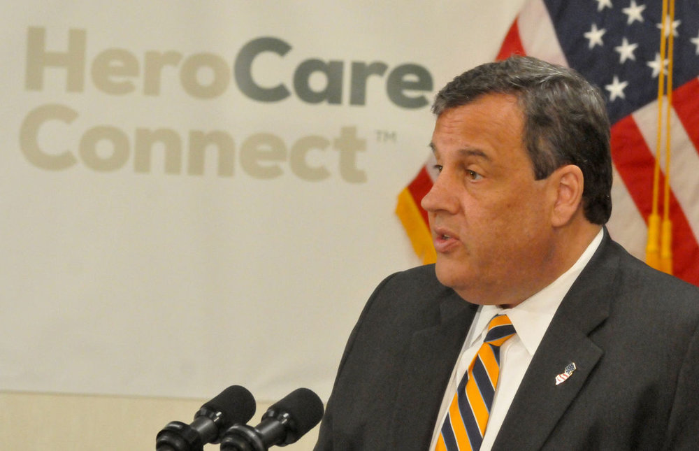 HeroCare Connect Aims to Hasten the Healing for New Jersey Vets | 04.24.2017