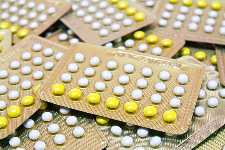 New Jersey Requires Six-Month Refills of Birth Control