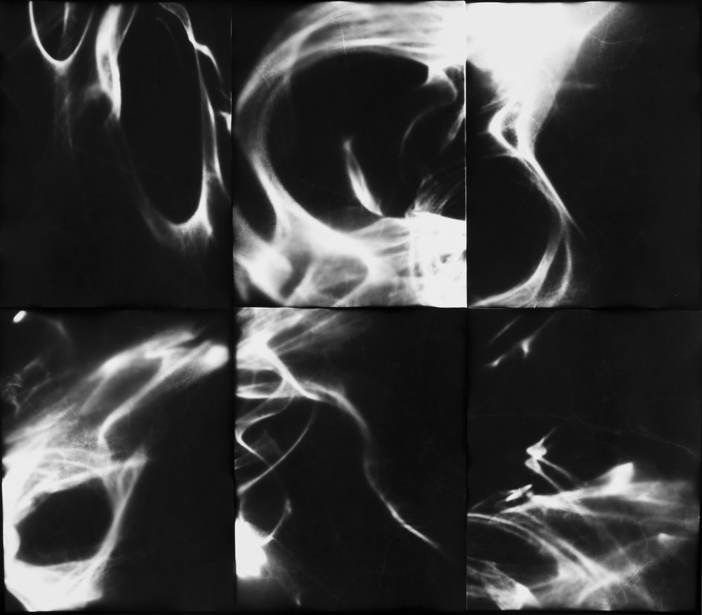 Copy of Assorted Six Pack No.1, Silver Gelatin Print, 2017