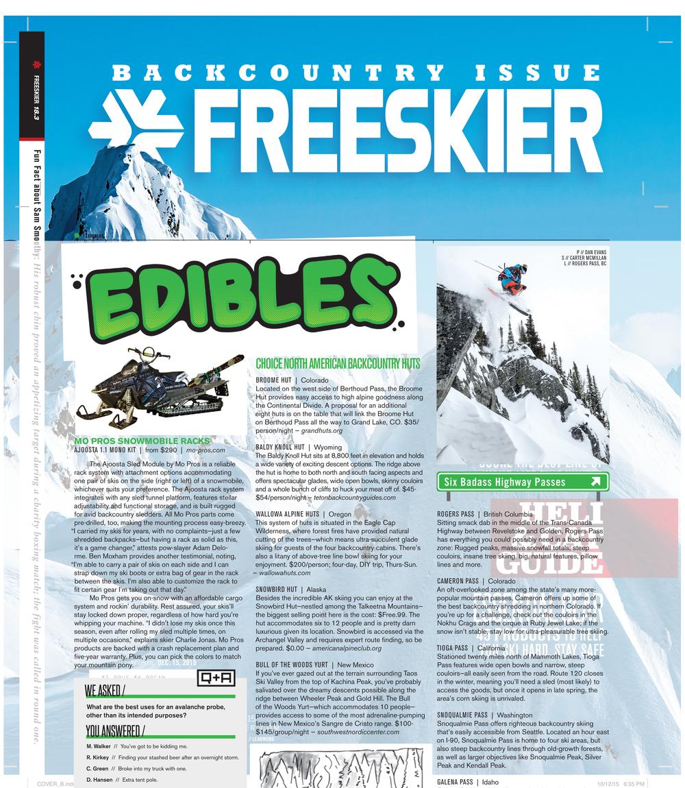 Freeskier Magazine_Backcountry United_Cheetah Factory Racing
