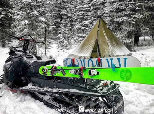 1_Backcountry _Backcountry United_CFR rack_Cheetah Factory Racing_gas Rack_Gear_Gun Rack_LinQ Snowboard/Ski_Rack_Ski_Snowbike_snowboard_Snowboard rack_Snowboarding_Snowmobile_snowmobile bag_timbersle