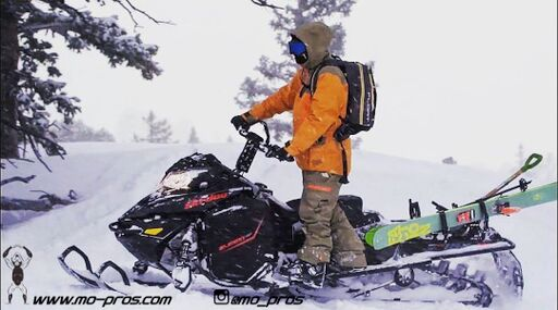 139_Snowbike_Timbersled Rack_Tsaina Rack_CFR rack_Cheetah Factory Racing_Snowboard rack_snowboard_snowmobile bag_Snowmobile_timbersled bag_gas Rack_Gear_Gun Rack_LinQ Snowboard/Ski_Ski_Snowboarding_Timbersled rack_Backcountry _Backcountry United_Rack_