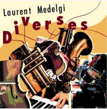 Laurent Medelgi - Diverses