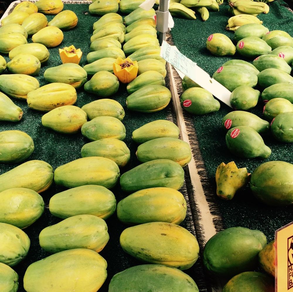 KCC Farmers Market