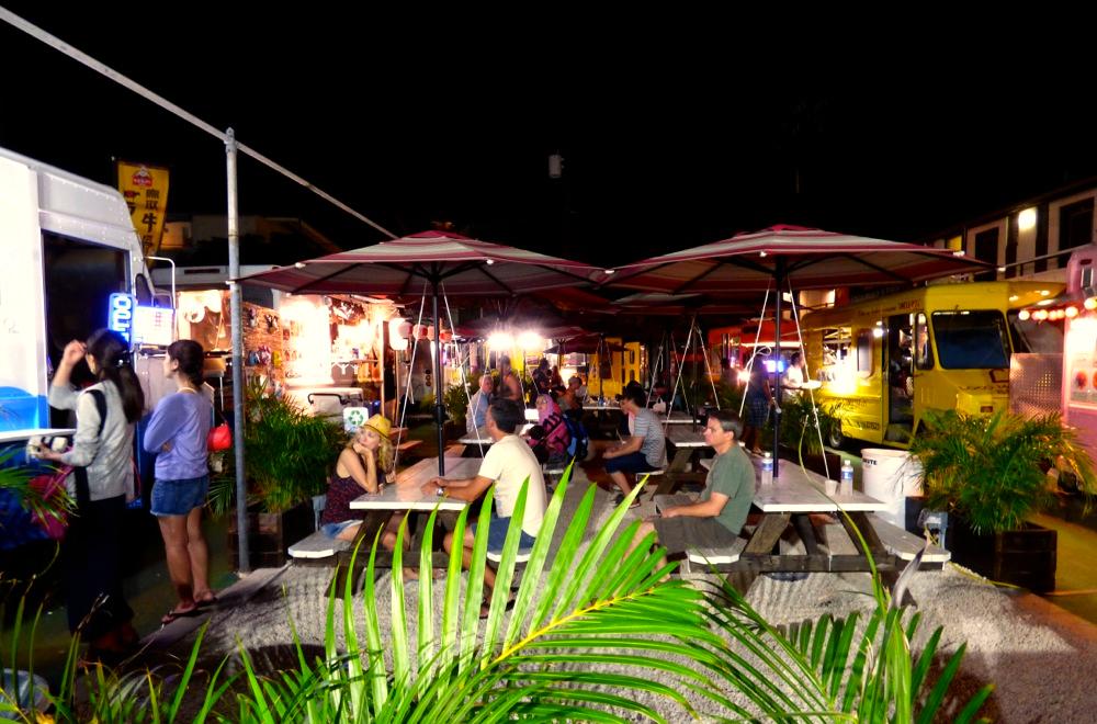Pau Hana Marketplace