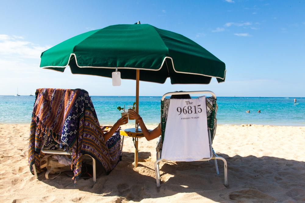 Koa Beach Services