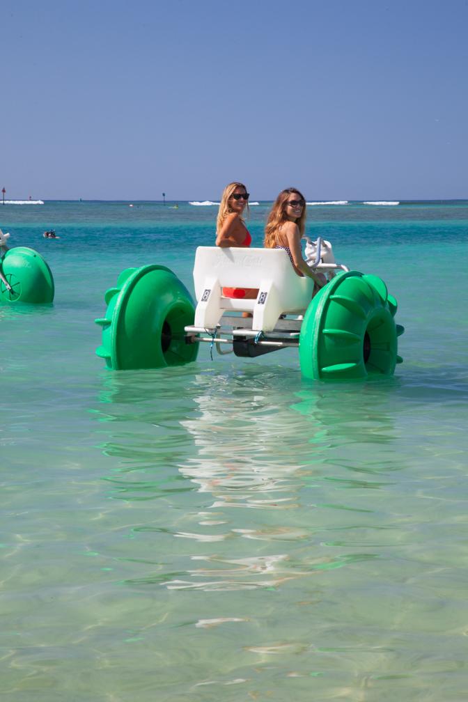 Koa Beach Services Waikiki