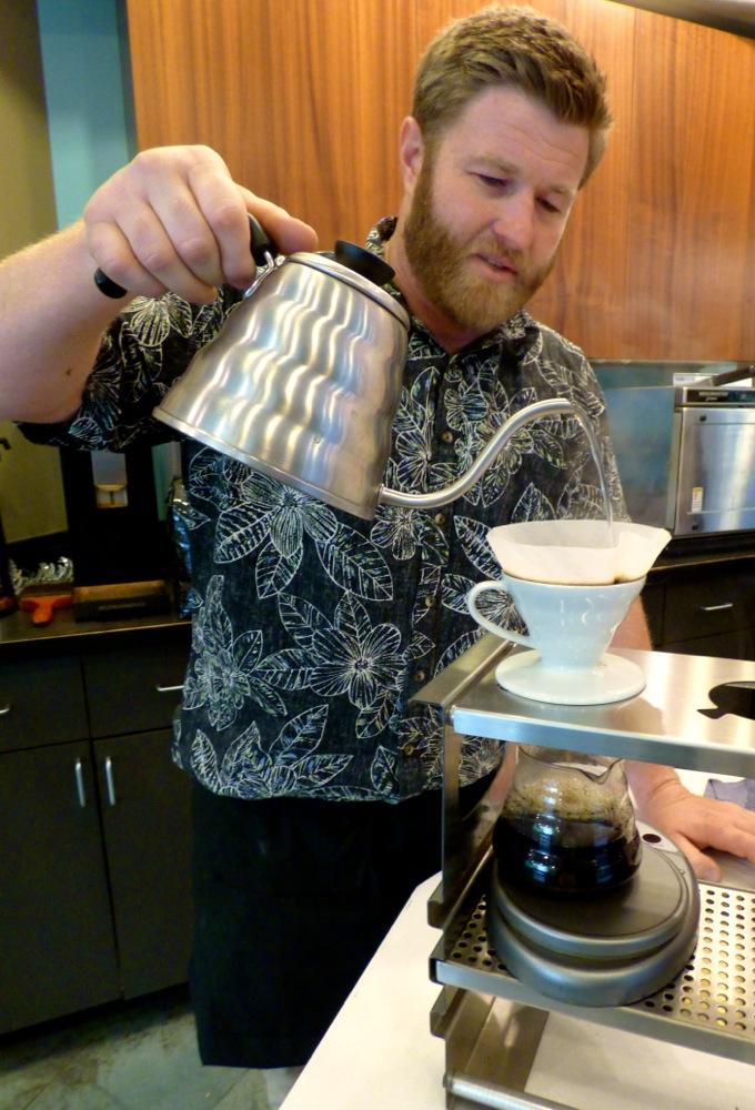 Kai Coffee Waikiki