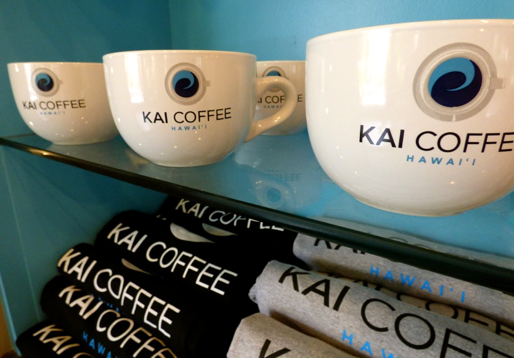 Kai Coffee Waikiki