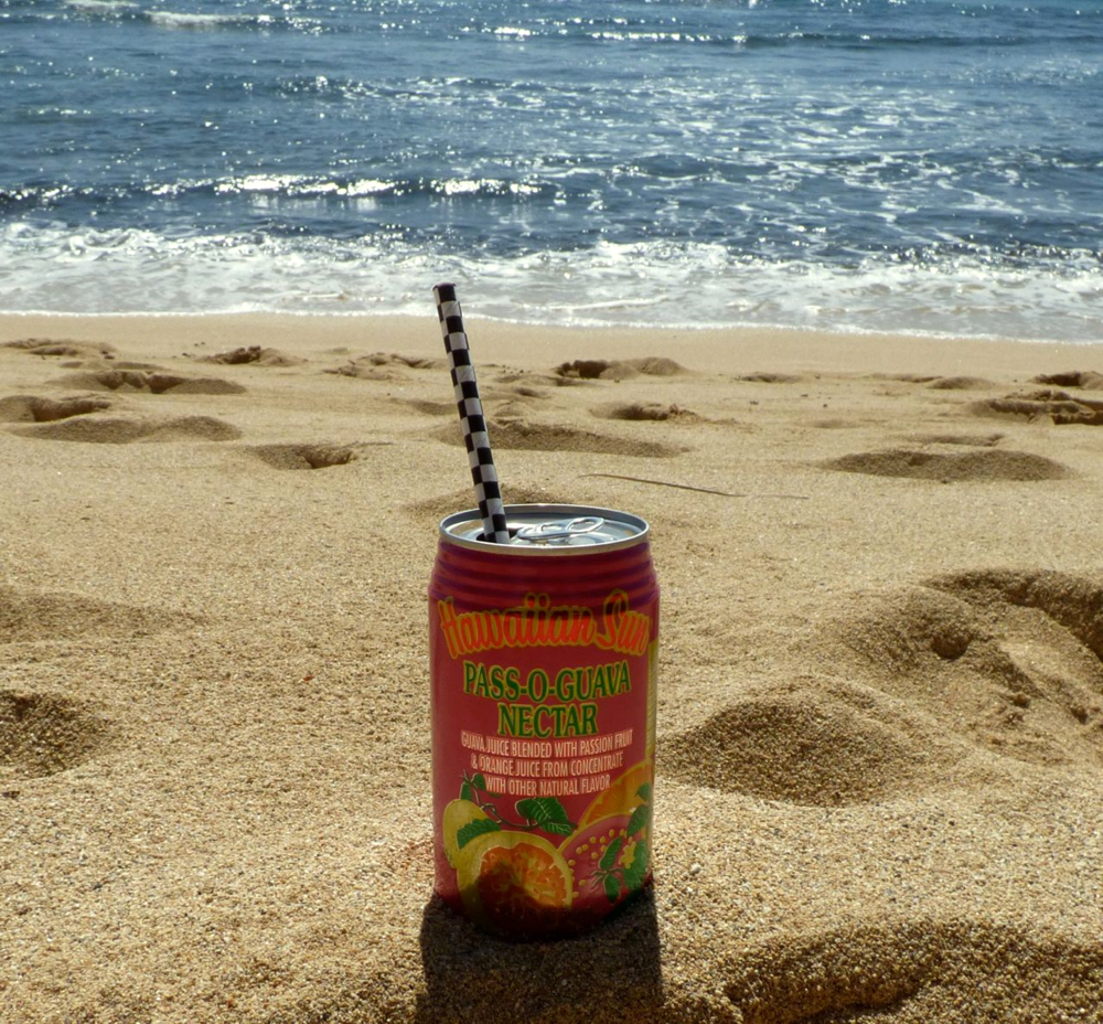 Hawaiian Sun Drinks