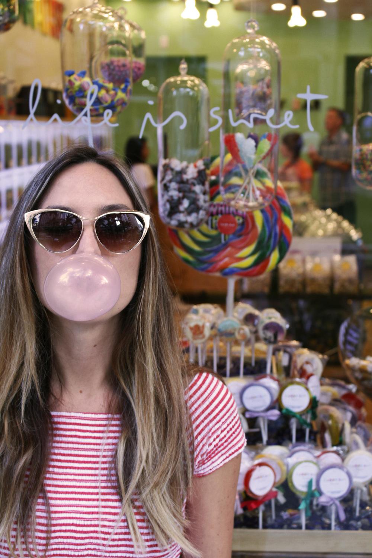Candy Store Waikiki