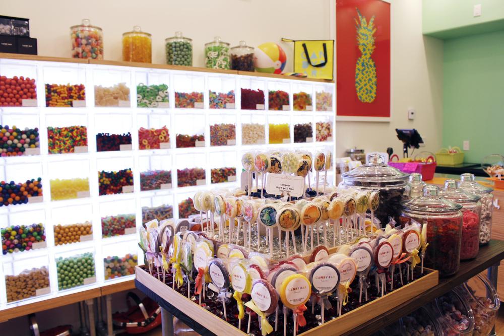 Candy Bar Hawaii