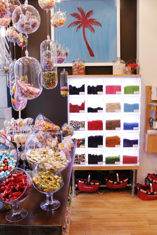Candy Bar Waikiki