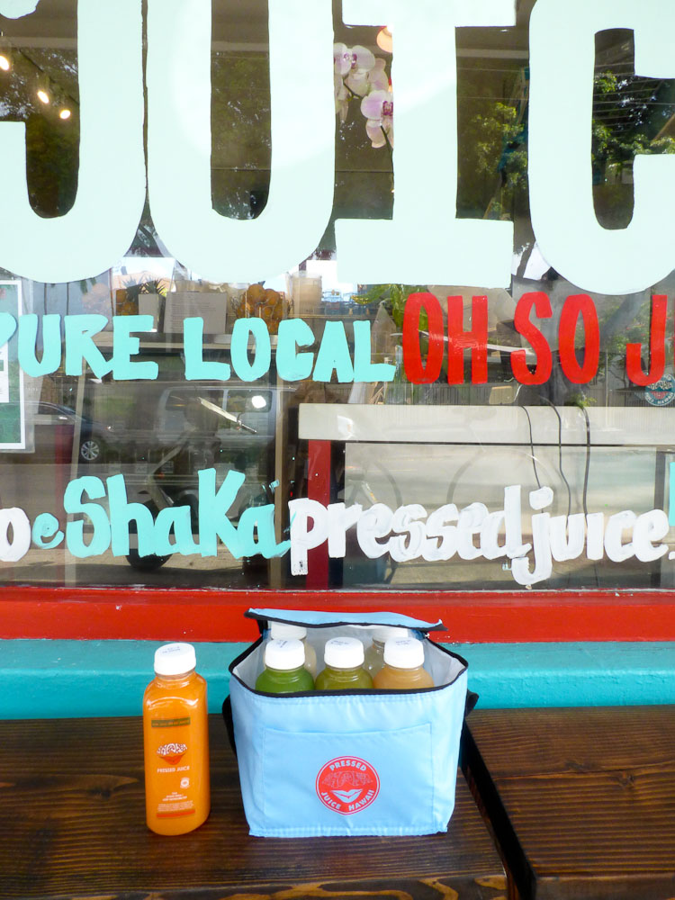 Shaka Juice