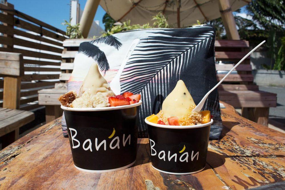 Banan Bowls