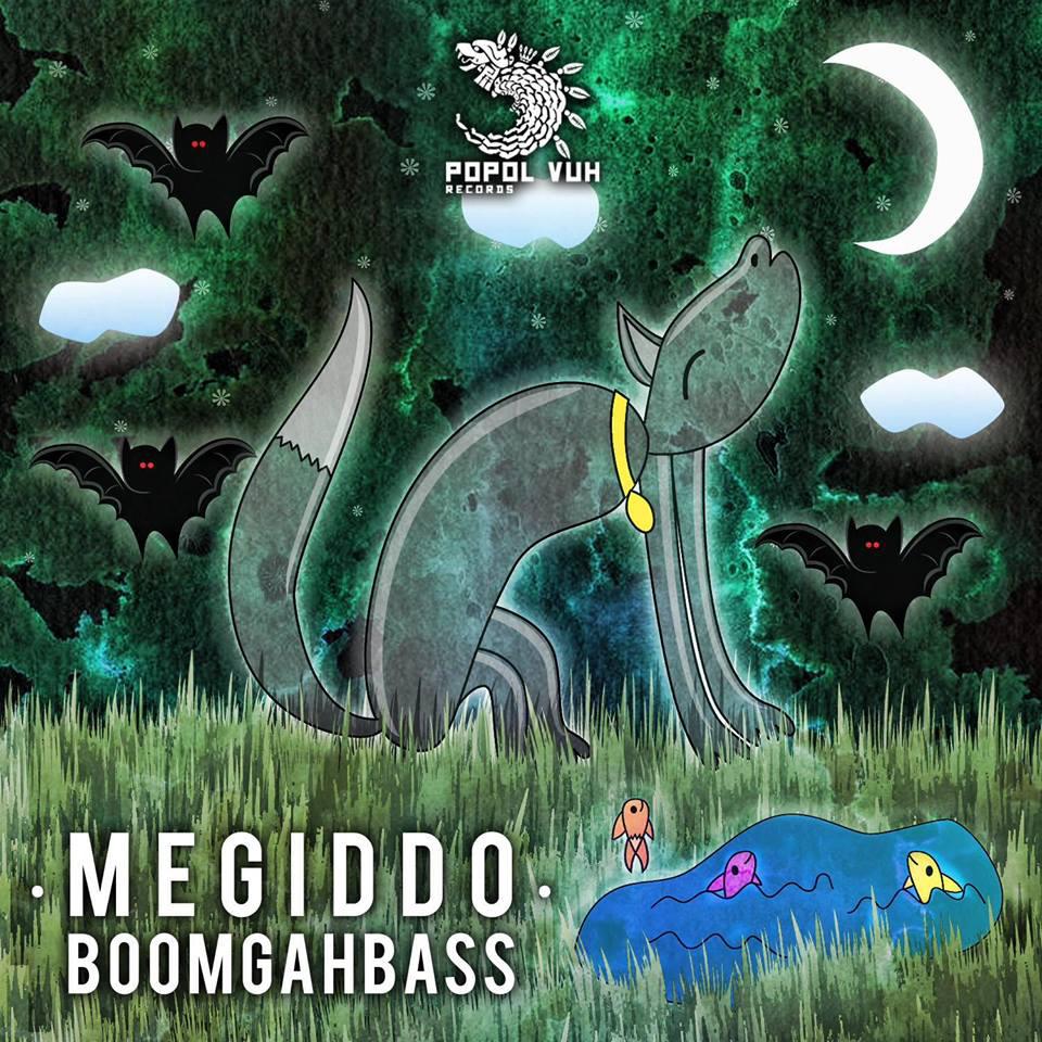 Boomgahbass by Popol Vuh rec.