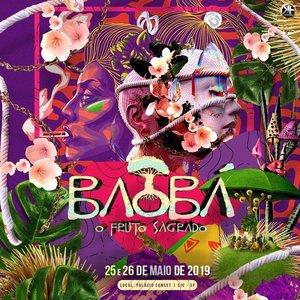 ef8e2e0df1 Baobá Festival - O fruto sagrado