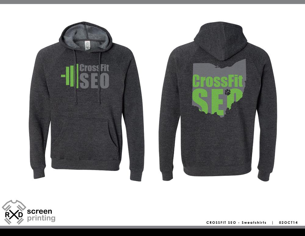 Hoodie Design Ideas hoodie design vector illustrator template Crossfit Seo