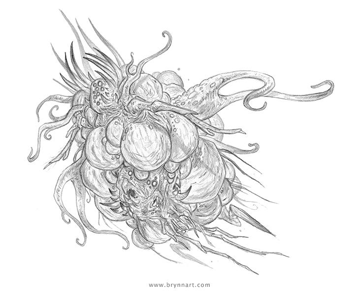Yog-Sothoth  Concept