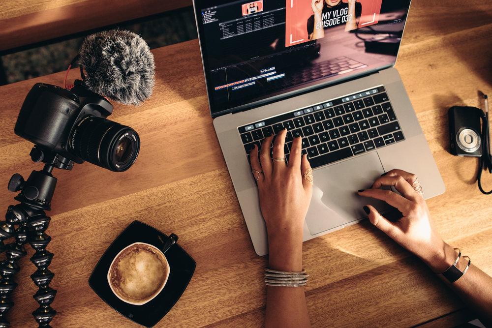Tabrizi Video Editing Tips