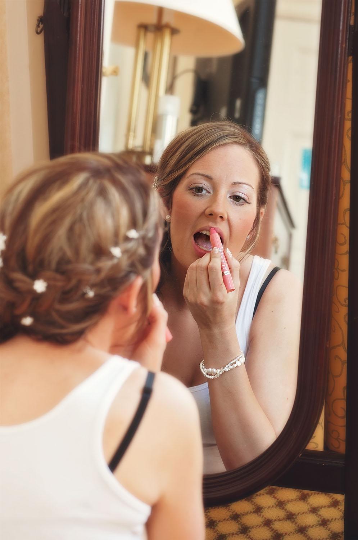Bridal preparation 101