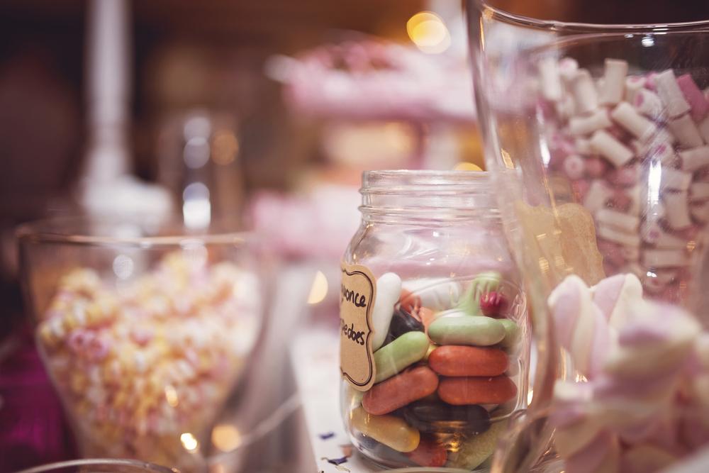 Wedding detail shots, Nottingham wedding photographer