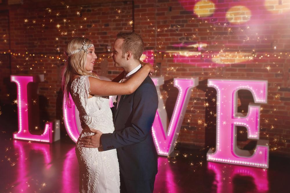 Long exposure wedding photography sparklers, donington park farmhouse wedding