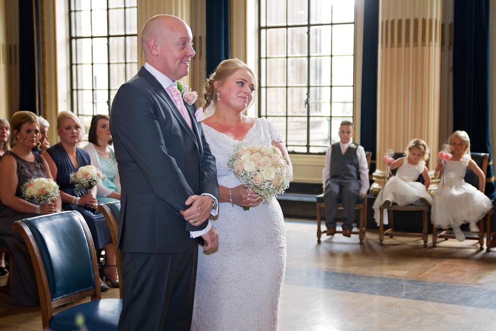 Nottingham council house wedding nottingham
