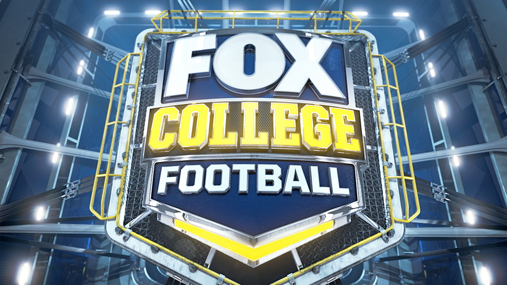 FOX College Football | Opening Animation  Art Direction, Modeling, Texturing, Animation, Lighting.