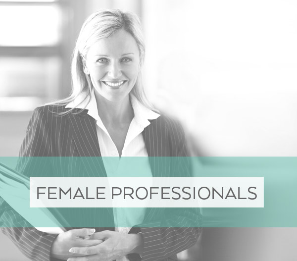 Professional and Executive Women