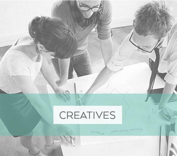 Creative Professionals