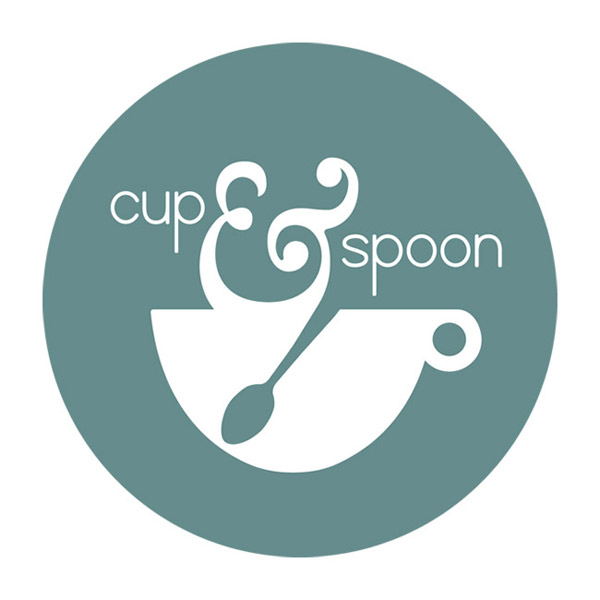 Cup & Spoon. A coffee shop based in the West of Western District of Chicago.