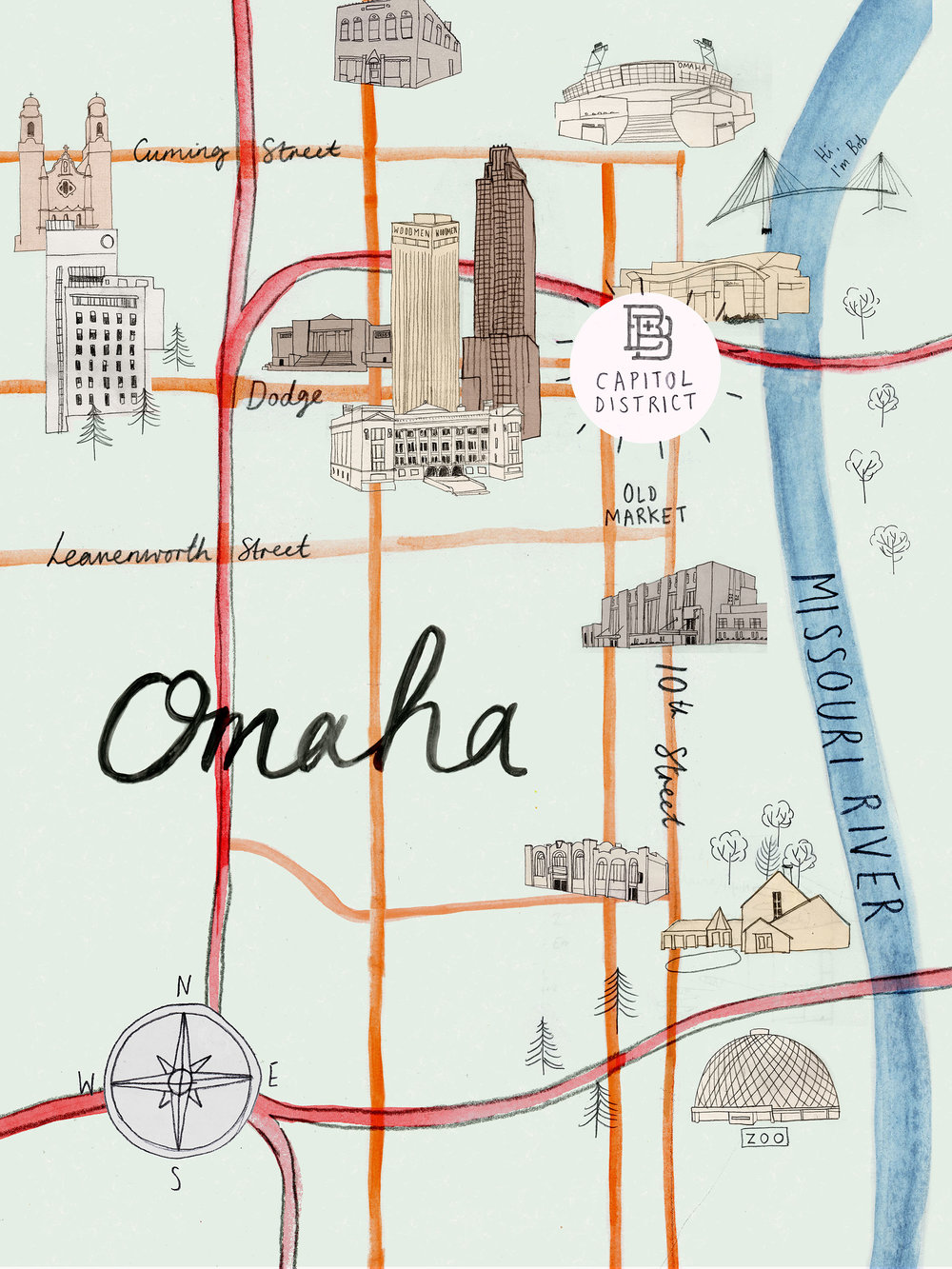 omaha-map-marriott