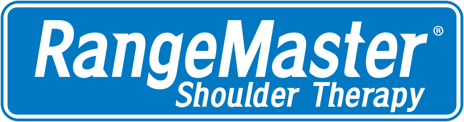 RangeMaster® Shoulder Therapy