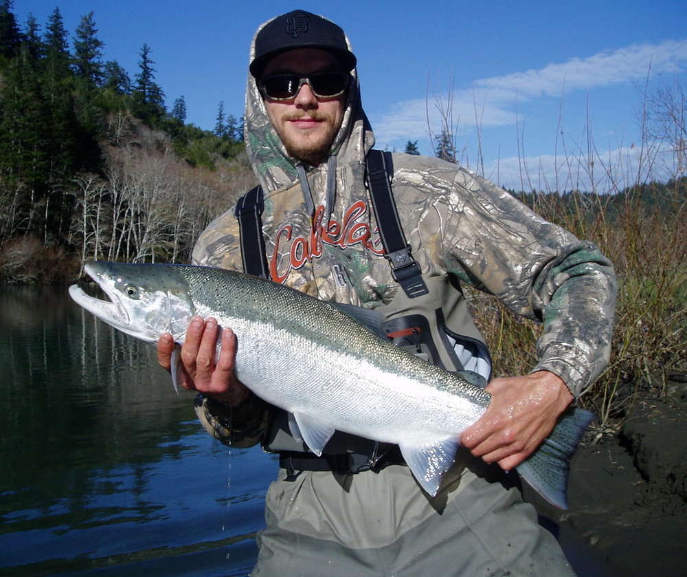 Mike 39 s norcal fishing report redwood coast fishing for Norcal fishing report