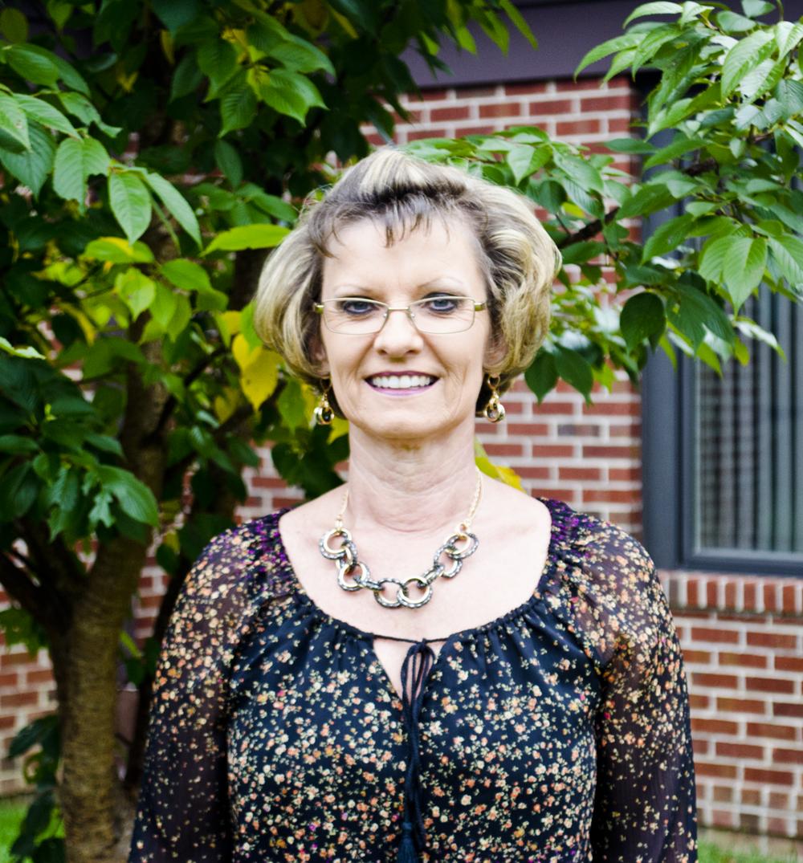 Mrs. Lysaght - Preschool Director
