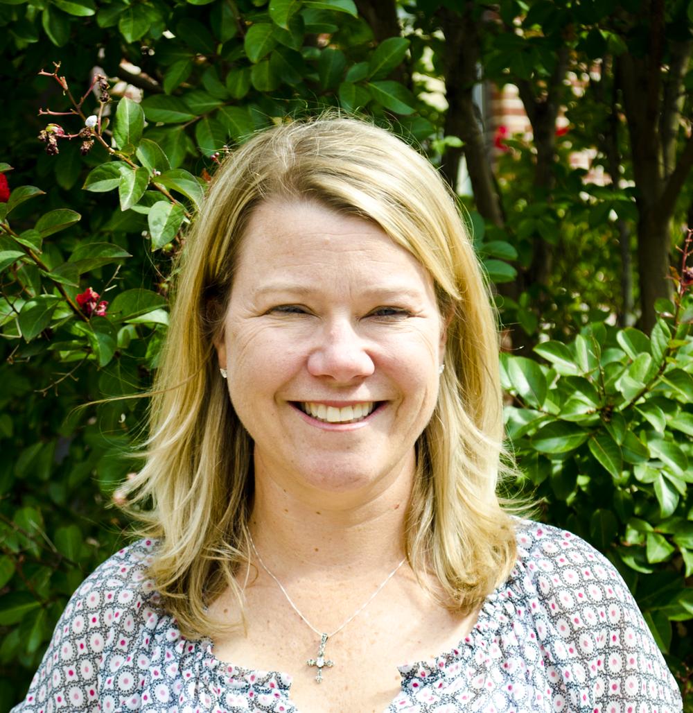Mrs. Tydings - Preschool Teacher