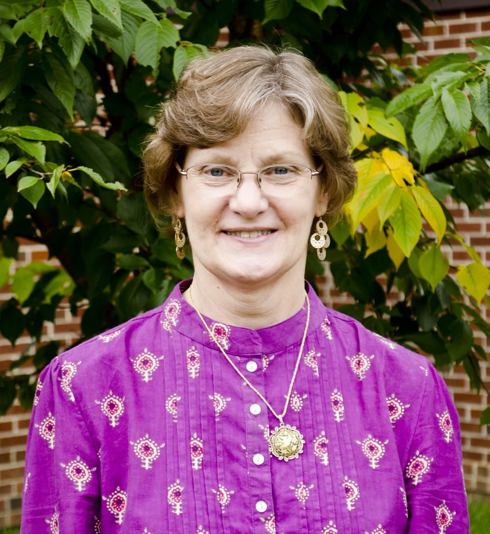 Mrs. Miller - Church Secretary