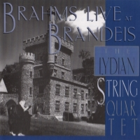 Brahms Live At Brandeis