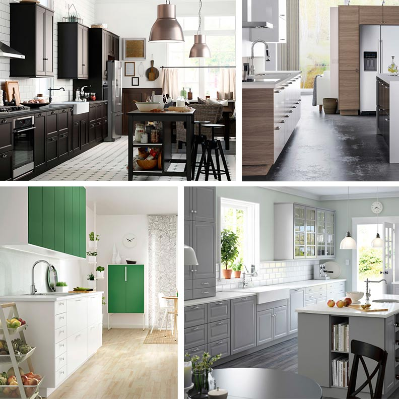 Introducing Sektion: The New IKEA Kitchen System