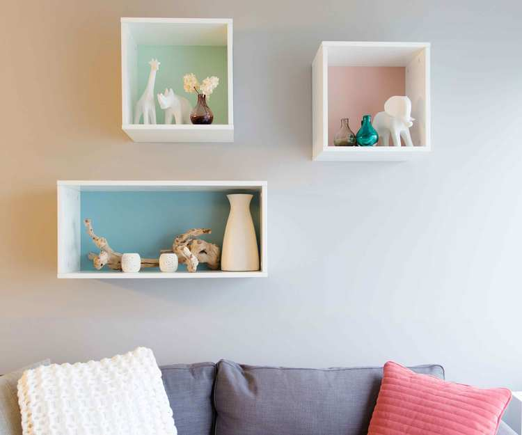 Minimalist apartment 8
