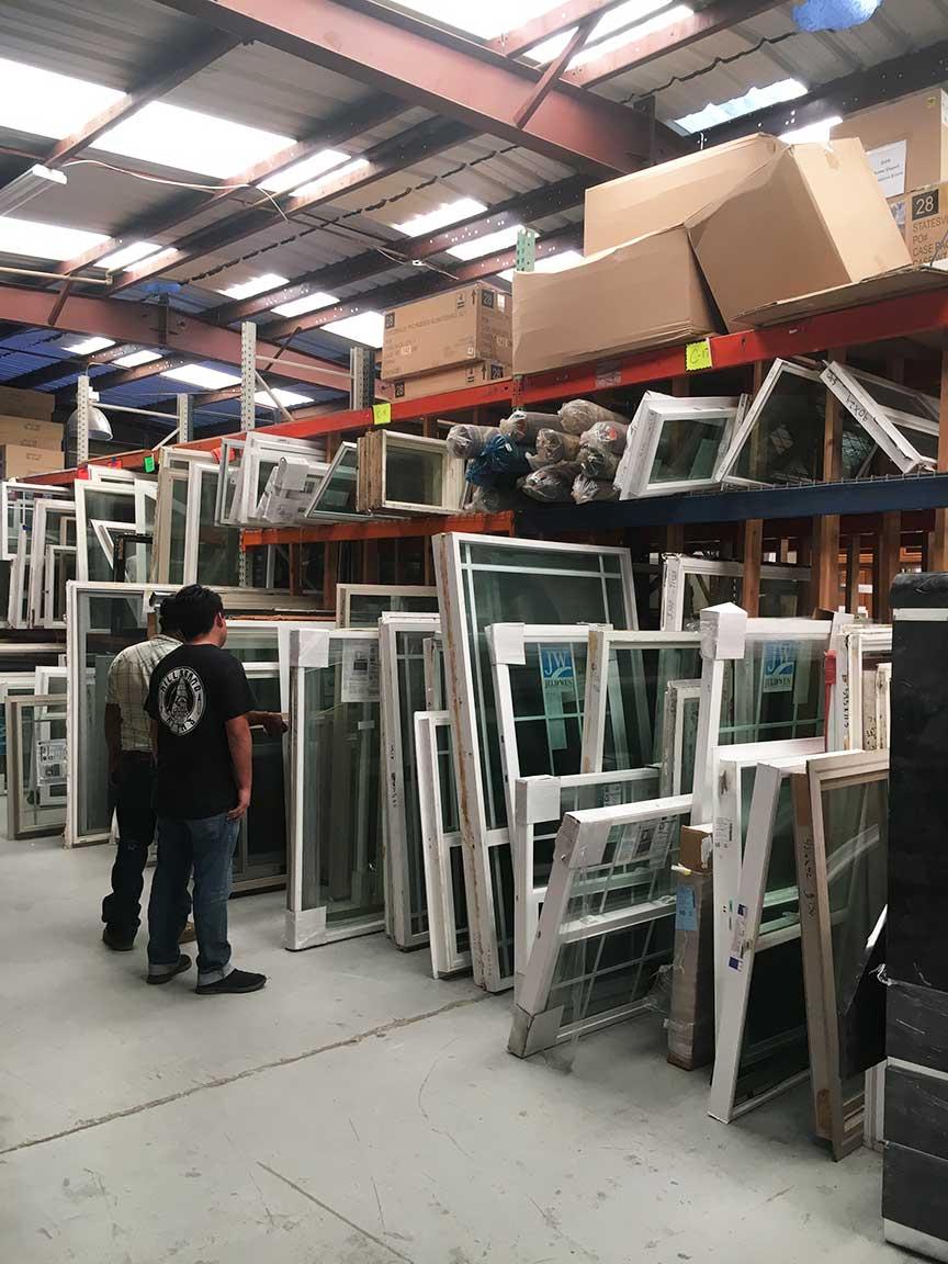 Need a window? We've got plenty!
